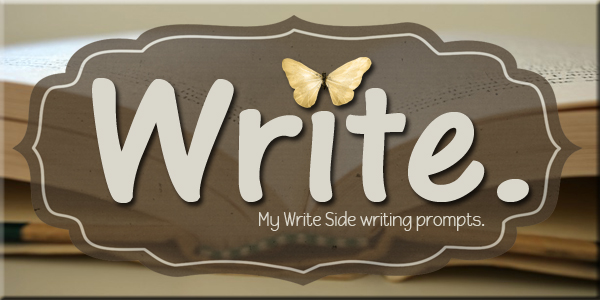 Write Featured Image