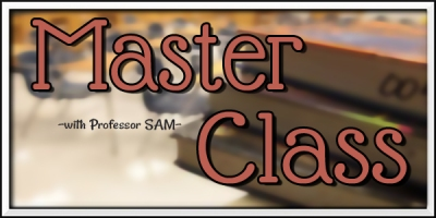 Master Class Featured Image