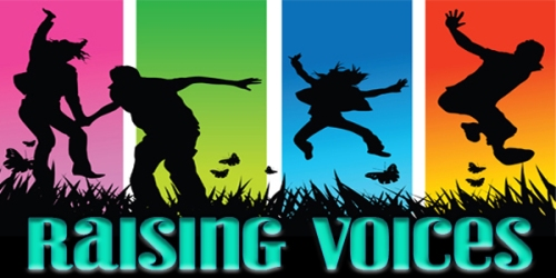 Raising Voices Featured Image