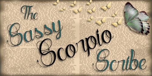 Sassy Scorpio Featured Image
